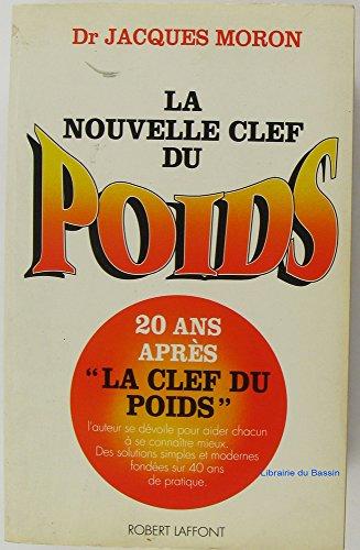 NOUVELLE CLEF DU POIDS