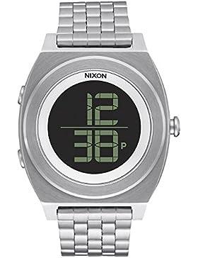 Nixon Unisex-Armbanduhr Digital