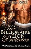 Her Billionaire Lion Protector