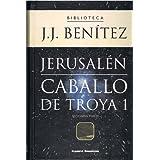 Caballo de Troya,1. Jerusalén. Segunda parte