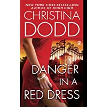 Danger in a Red Dress (Fortune Hunter) by Christina Dodd (2009-03-03)