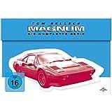 Magnum - Die komplette Serie