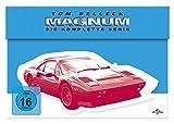 Magnum - Die komplette Serie (44 Discs) Bild