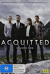 Acquitted Season 1 [NON-UK Format / Region 4 Import - Australia]
