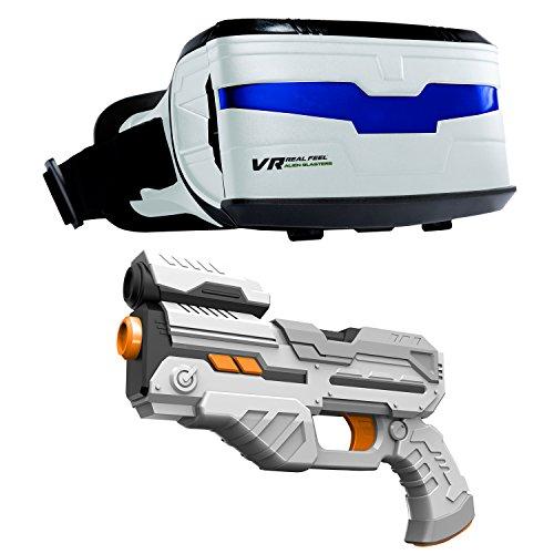 VR Entertainment 63737 VR Real Feel Alien