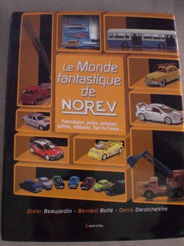 Le Monde Fantastique De Norev [Pdf/ePub] eBook