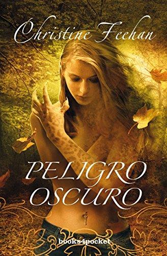 Peligro oscuro (Books4pocket romántica)
