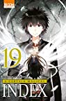 A certain magical index, tome 19