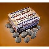 (1,95& # x20ac;/1kg) redondas Natural piedras de sauna tamaño 2
