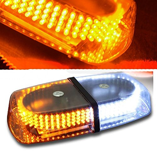 zyhw-waterproof-strobe-white-plus-amber-240-led-emergency-hazard-warning-led-mini-bar-strobe-light-w