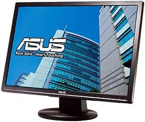 Asus Vw224t 55 8 Cm Monitor Schwarz Computer Zubehör