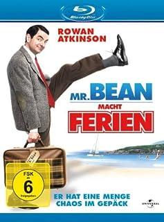 Mr. Bean macht Ferien [Blu-ray]