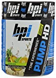 BPI Sports 250 g Pump-HD Citrus Dew