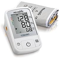 Microlife BP A2 Basic Tensiómetro de Brazo con Tecnología Gentle+