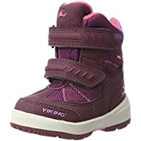 Viking Toasty II 3-87060-231 Unisex-Kinder Schneestiefel