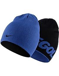Nike Reversible Knit Beanie–Bonnet Homme