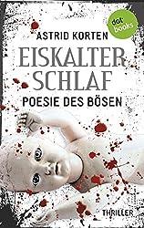 EISKALTER SCHLAF: Poesie des Bösen: Thriller (Die Fälle des Benedikt van Cleef)