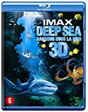 IMAX: Deep Sea 3D & 2D [Blu-ray]