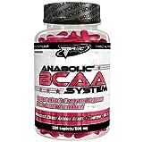 Best Amino Acid Suppléments - Anabolic BCAA 150 Comprimés - Acides Aminés Ramifiés Review