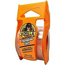 GORILLA GLUE COMPANY - 25yd. Gorilla Heavy Duty Packaging Tape
