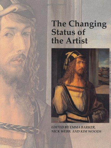 Art & Its Histories - The Changing Status of the Artist V 2 (Paper) (Art and Its Histories Series)