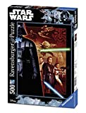 Star Wars Ravensburger Puzzle B, 500 Teile (14767)