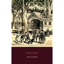 César Cascabel (Viagens Maravilhosas) (Portuguese Edition)