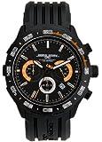 Jorg Gray Herren-Armbanduhr Chronograph Quarz JG1600-13