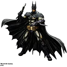 Batman Arkham Asylum - Figura Play Arts Kai Armored