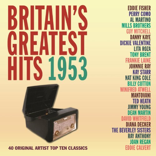 Britain's Greatest Hits 1953 [...