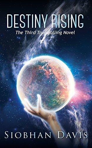 ebook: Destiny Rising (True Calling Book 5) (B00Z816122)