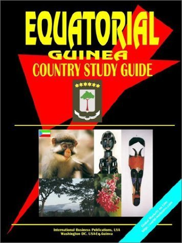 Guinea Country Study Guide