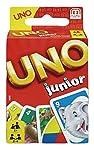 Mattel Games UNO junior, juego...