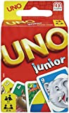 Uno 52456 Junior Card Game