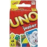 Mattel 52456  - UNO Junior Kartenspiel