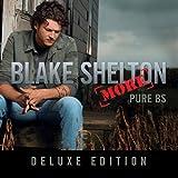 Songtexte von Blake Shelton - Pure BS