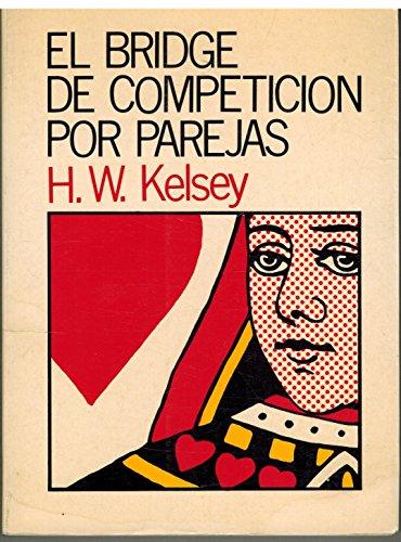 El bridge de competicion por parejas
