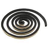 Dichtband Selbstklebende Dichtungsband Fugendichtband Komprimierband Selbstklebend Quellband (10X10mm)