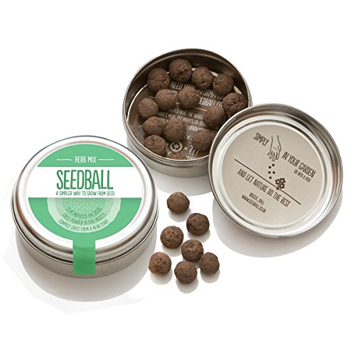 Seedball Plants, Seeds & Bulbs - Best Reviews Tips