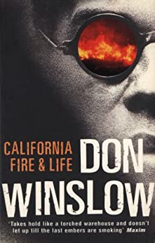 California Fire And Life by [Winslow, Don]