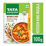 #9: Tata Sampann Kitchen King Masala, 100g