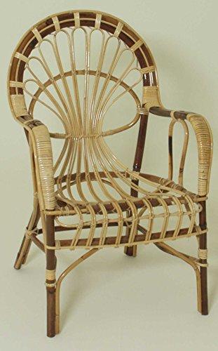 Sedia klara. tessuti a mano, sedile e schienale intrecciato ,comode e rilassanti.