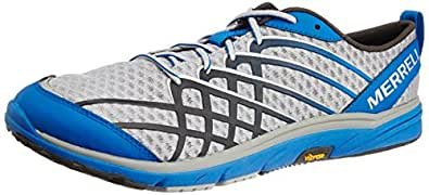 Merrell Men's Ice and Apollo Running Shoes - 10.5 UK
