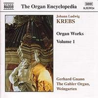 Krebs: Organ Works