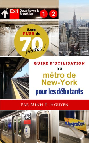 Guide dutilisation du mtro de New-York pour les dbutants