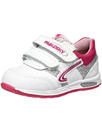 Pablosky 266500, Zapatillas de Deporte para Niñas