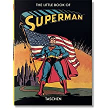 The Little Book of Superman (Dc Comics)