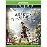 Assassin'S Creed Odyssey - Limited Edition (Edición Exclusiva yardmile.info)