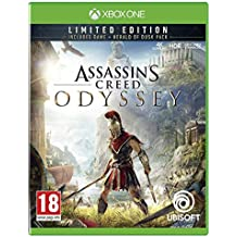 Assassin'S Creed Odyssey - Limited Edition (Edición Exclusiva yardmile.info)