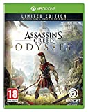 Assassins Creed Odyssey Limited Edition (Xbox One) 4K HDR EN/ES/IT/FR